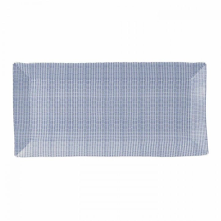 Pacific Dots Serving Tray