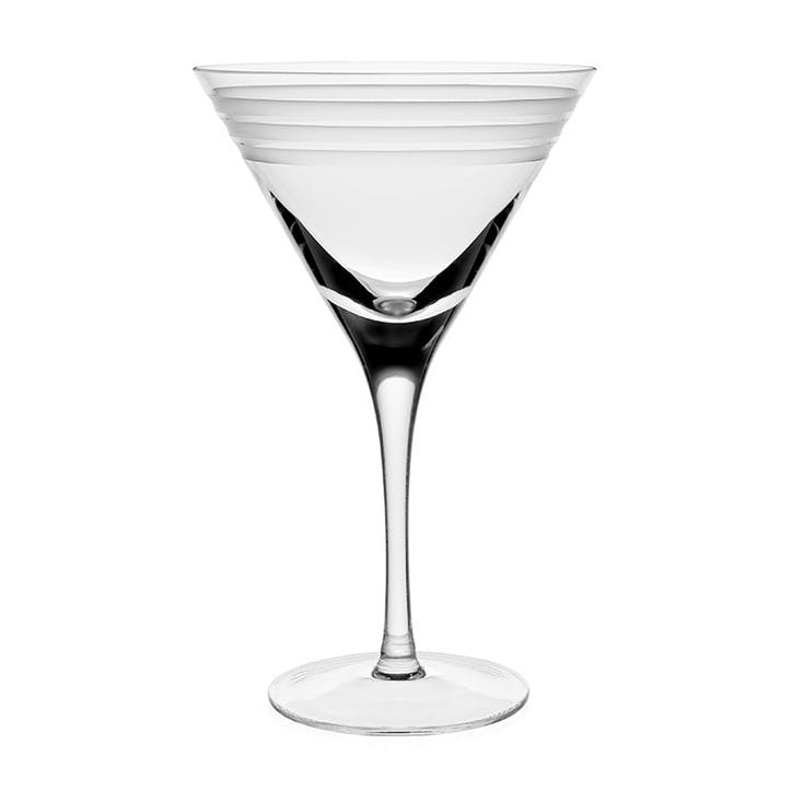 Madison Martini, Set Of 2