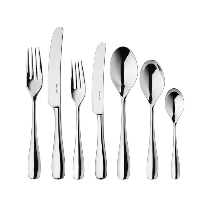 Warwick Bright 84 Piece Cutlery Set