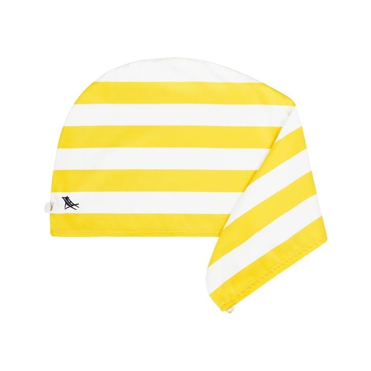 Hair Wrap;  Boracay Yellow