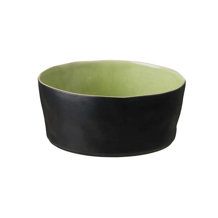 Vert Frais Serving Bowl