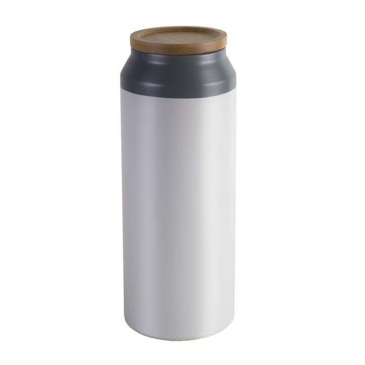 Ceramic Storage Jar, Large