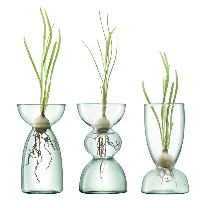 Canopy Trio Vase Set