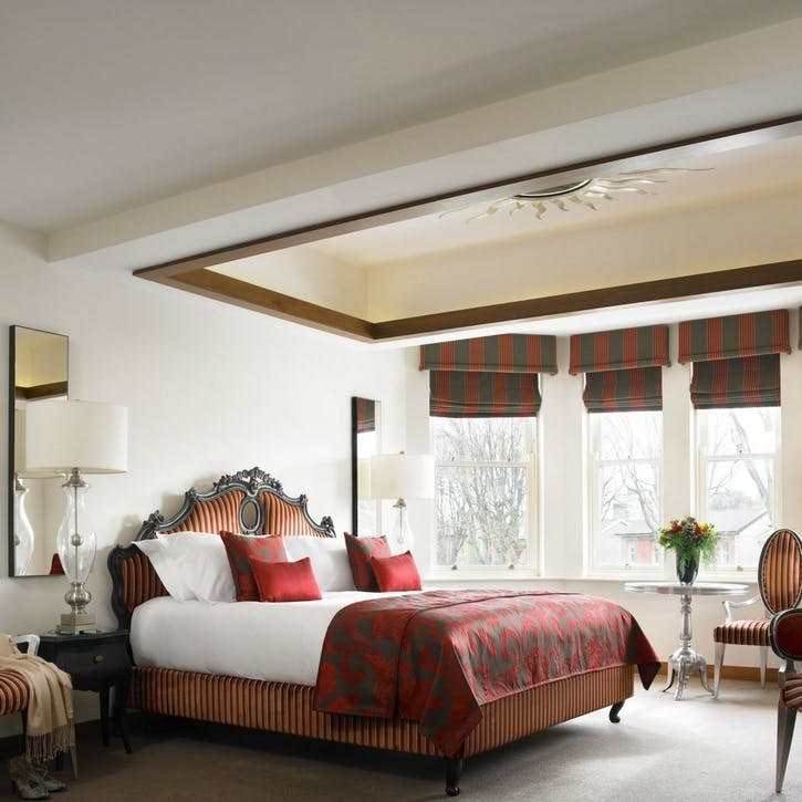 A voucher towards a stay at the Dylan Hotel for two, Dublin, Ireland