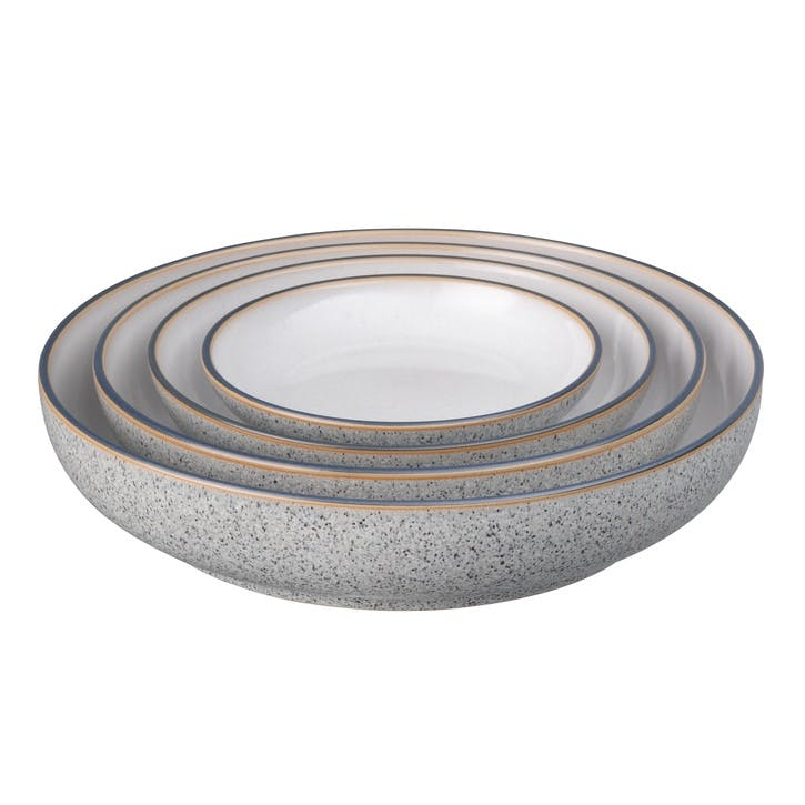 Studio Grey Nesting Bowl Set, 4 Pieces