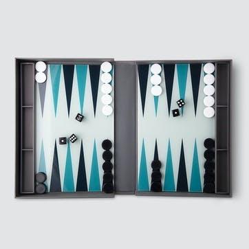 Backgammon, Classic Board Game
