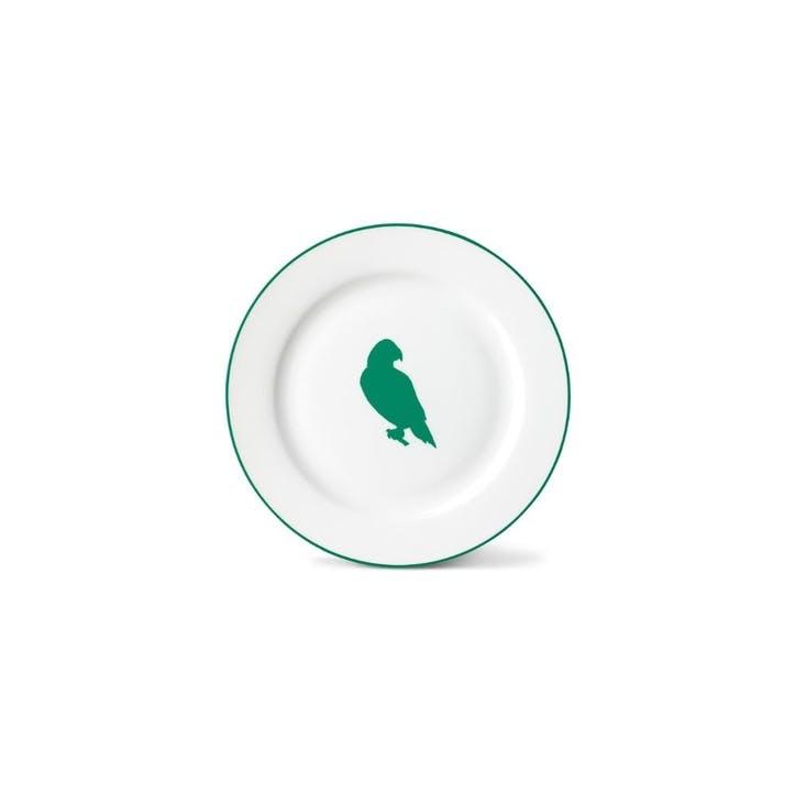Parakeet Side Plate