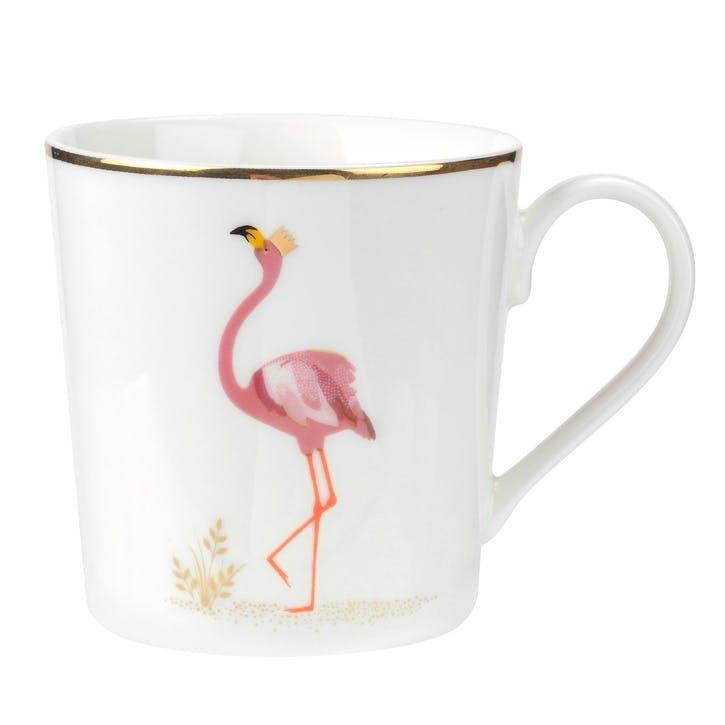 Flamboyant Flamingo Mug