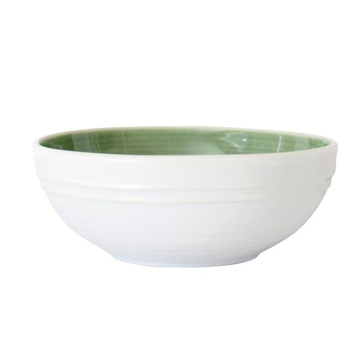 Lines Cereal Bowl, Set of 4