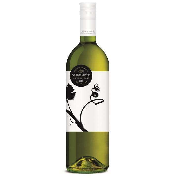 Grand Mayne Sauvignon with Personalised Label, Case of 6