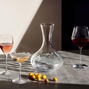 Elegance Optic Cabernet Sauvignon Glass , Set of 2