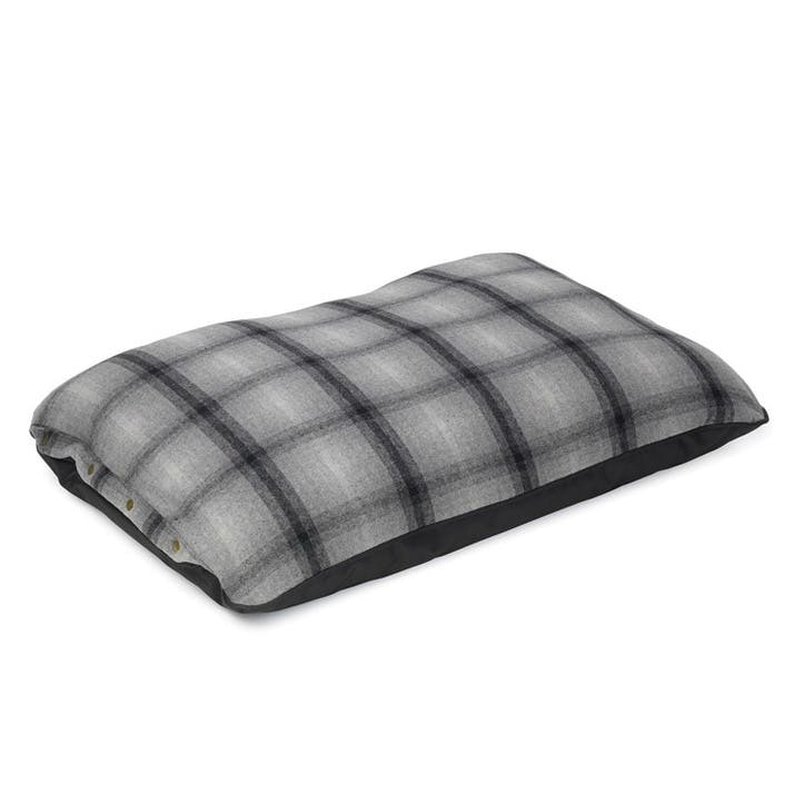 Tweed & Water Resistant Cushion - L/XL