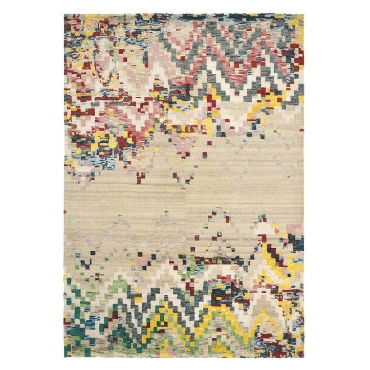Yeti Anapurna Rug, 170 x 240cm, Multi