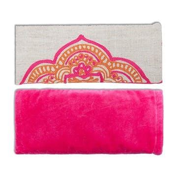 Rangoli Eye Pillow