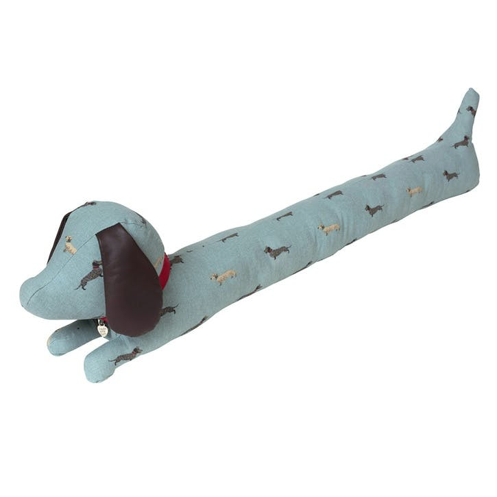 'Dachshund' Draught Excluder