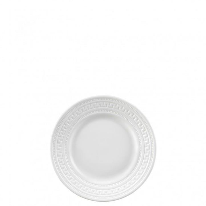 Intaglio Plate, 15cm