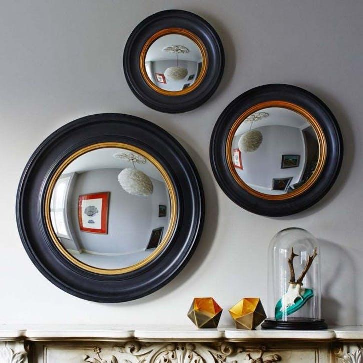 Porthole Mirror, Medium