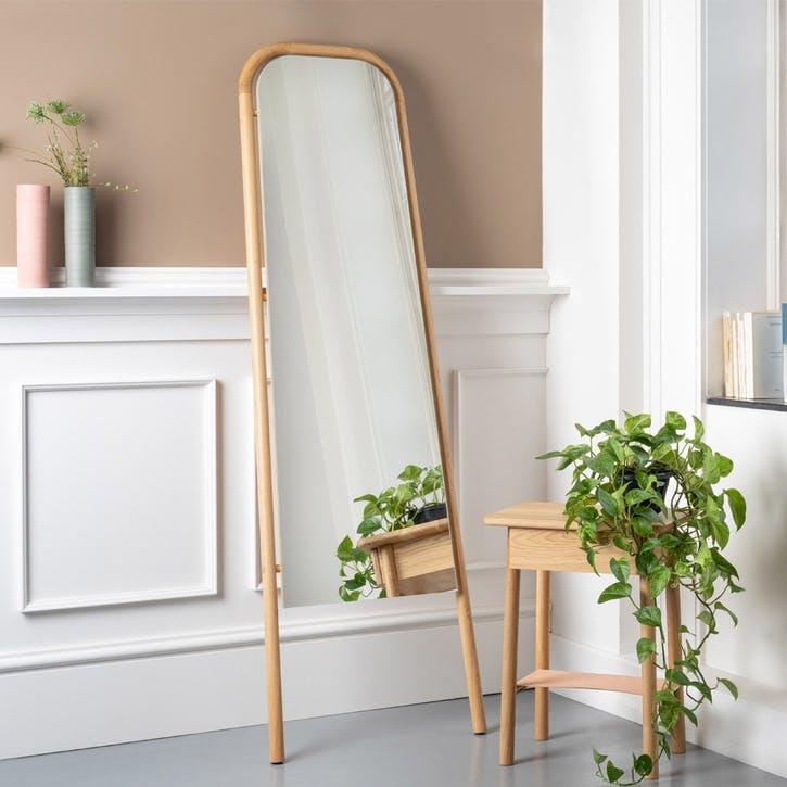 Eden Leaning Mirror