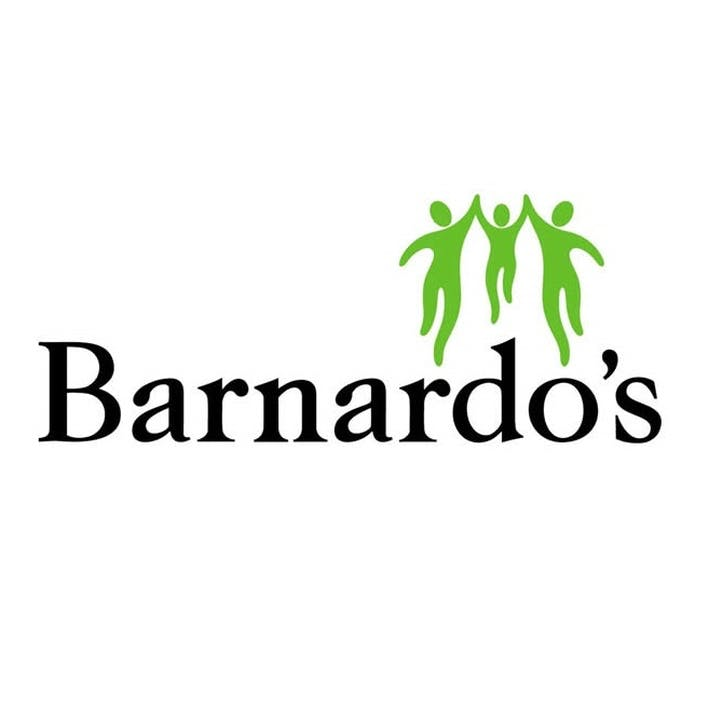 A Donation Towards Barnardos