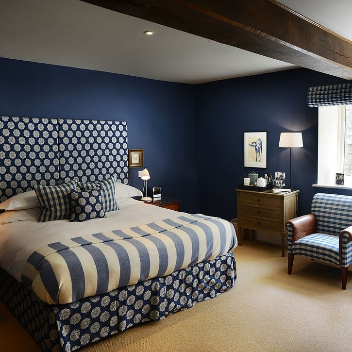 A voucher towards a stay at The Close Hotel for two, Cotswolds