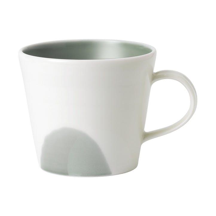 Signature Mug, 400ml, Green