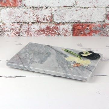 Marble Oblong Platter