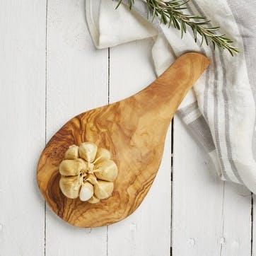 Garlic Board