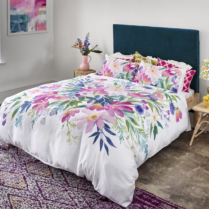 Rosa Double Duvet Set