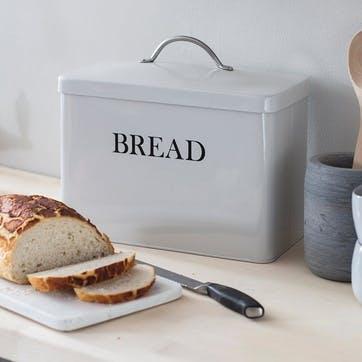 Steel Bread Bin