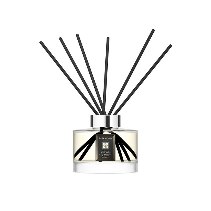 Scent Surround™ Diffuser, Peony & Blush Suede