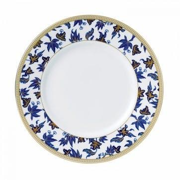 Hibiscus Plate, 23cm