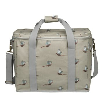 'Pheasant' Picnic Cool Bag