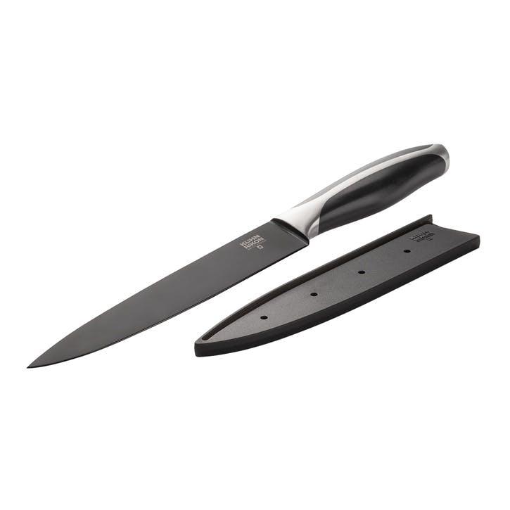 Black Peak Carving Knife