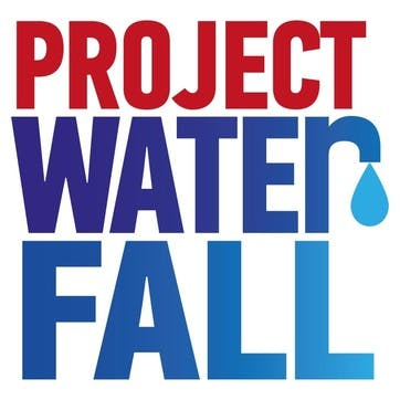 A Donation Towards Project Waterfall
