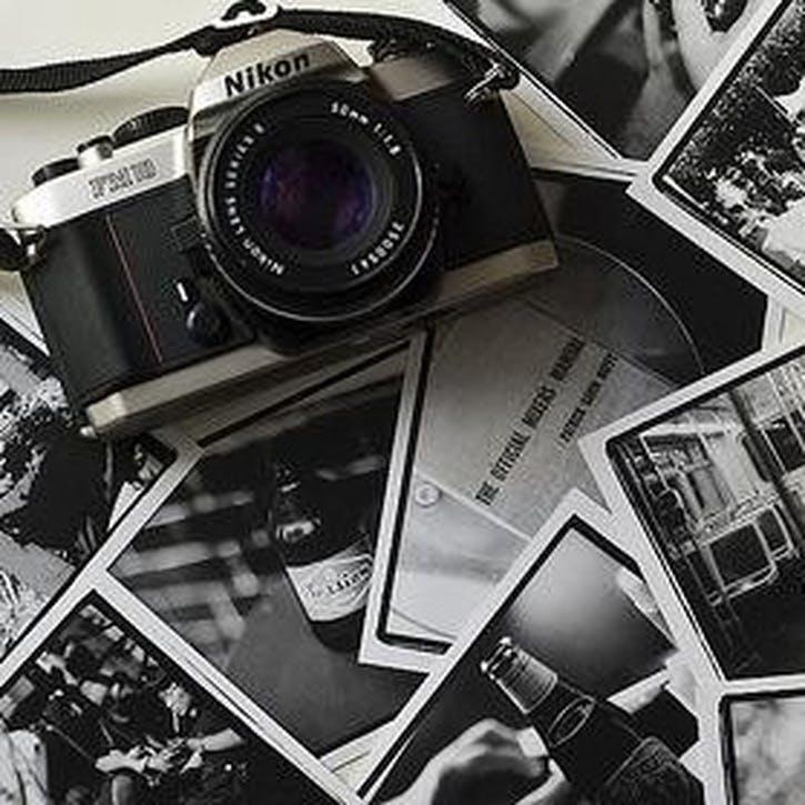 New Camera Fund £100