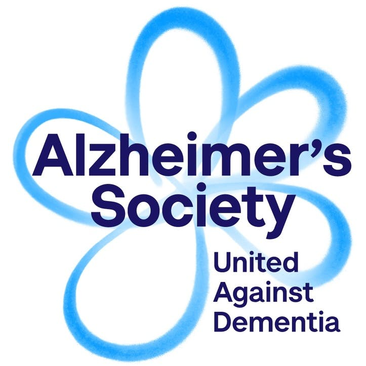 A Donation Towards Alzheimers Society
