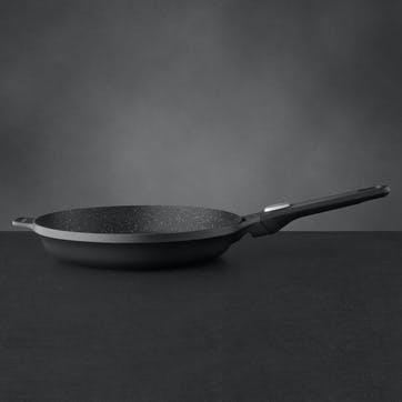Gem, Frying Pan with Detachable Handle - 28cm