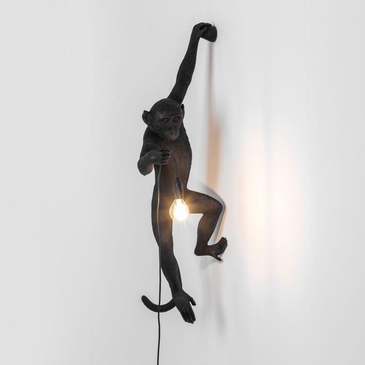 Outdoor Monkey Light, Hanging