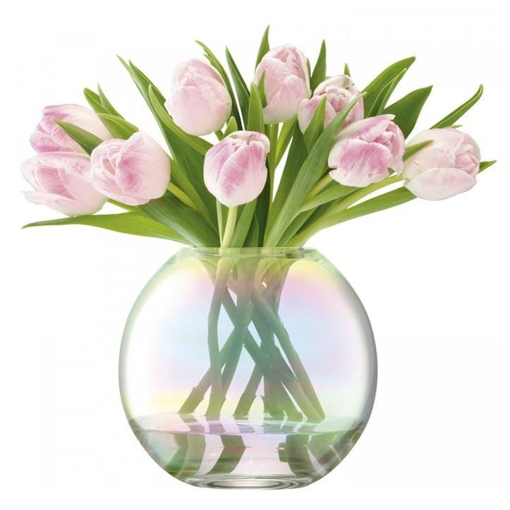 Pearl Vase, 16cm