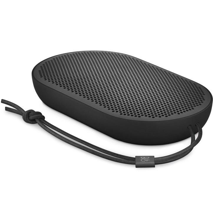 P2 Speaker; Black