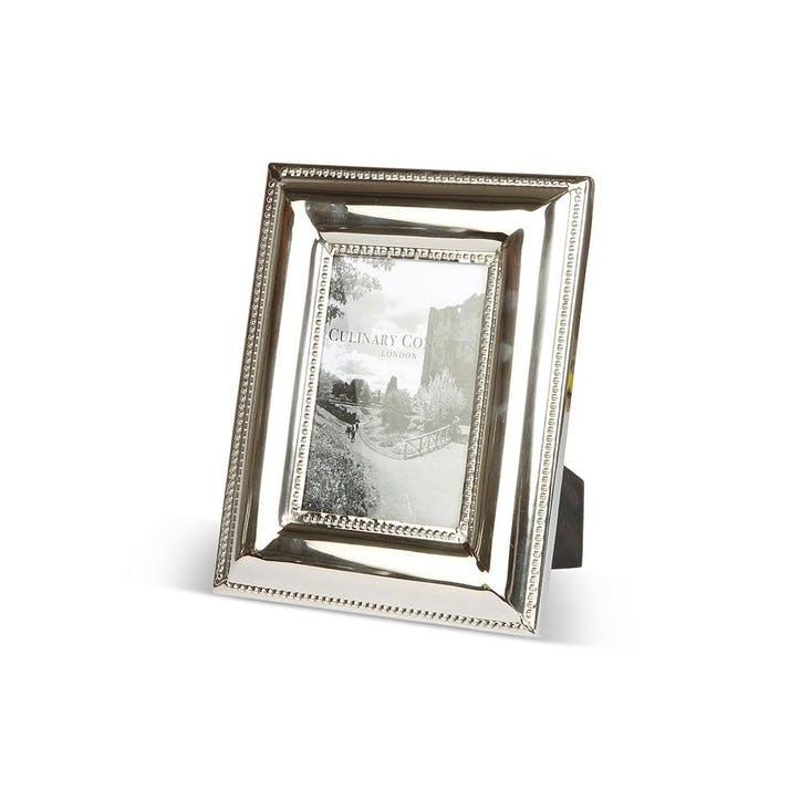 Beaded Edge Photo Frame - Small