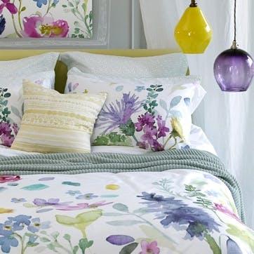 Tetbury King Size Duvet Cover & Pillowcase Set