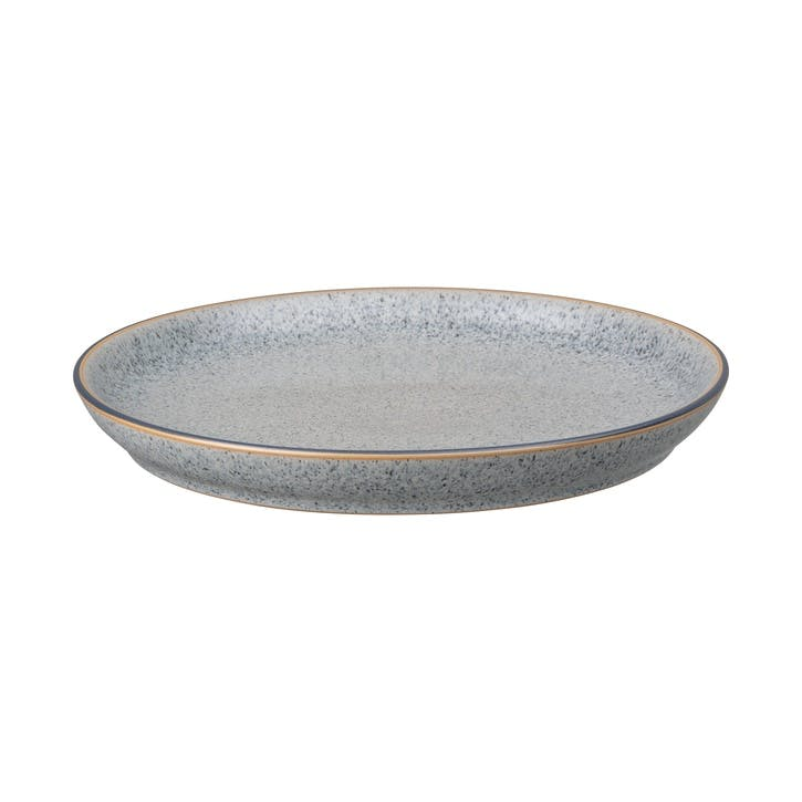 Studio Grey Coupe Dinner Plate
