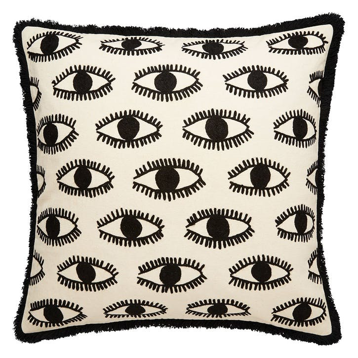 Eyes Cushion