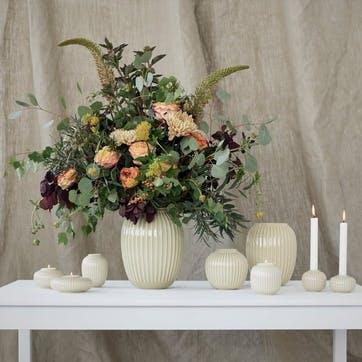 Hammershøi Vase, Large, Birch