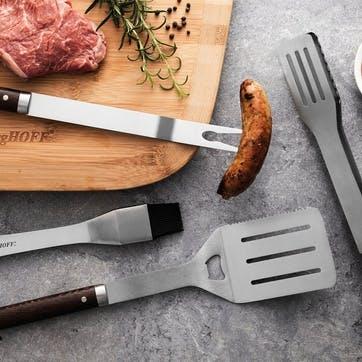 Essentials, BBQ spatula