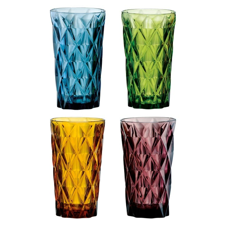 Highgate Hiball Tumblers Set of 4