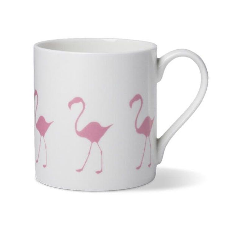 Flamingo Mug 9cm Pink