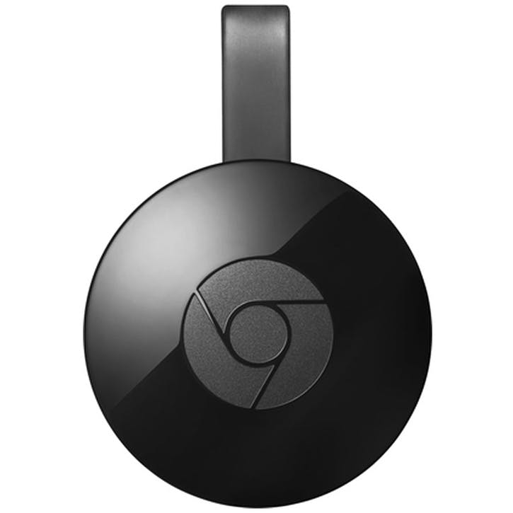 Google Chromecast, Currys Gift Voucher