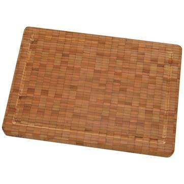 Zwilling J.A. Henckels Cutting Board Bamboo Medium